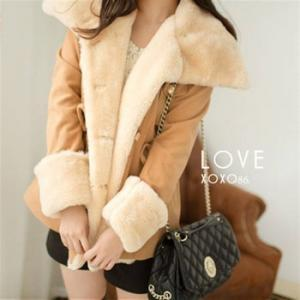 2014 winter warm coats women wool s..