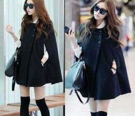 Fashion Womens Black..
