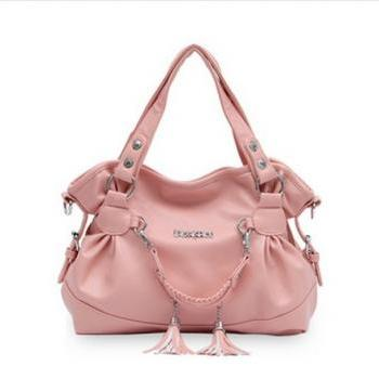 Fashion Single Shoulder Slope Across Mobile Leisure Female Bag